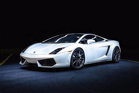 Cheapest Lamborghini Gallardo Scorpio S Garage This 2 200 Hp Lamborghini Looks Tasty