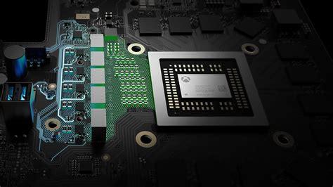 transistor easter eggs xbox one scorpio roundup der neuen informationen zur 4k konsole