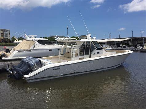 pursuit power boats 2017 pursuit 408 sport power boat for sale www