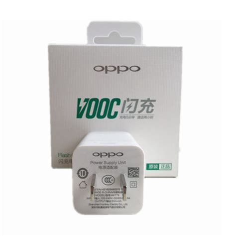 Usb Vooc Oppo official oppo vooc flash charger and vooc usb cable