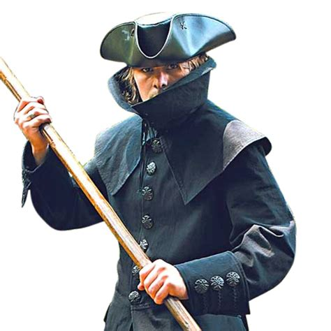 Steam Punk Home Decor French Highwayman Coat 100530 Low Price 115 00