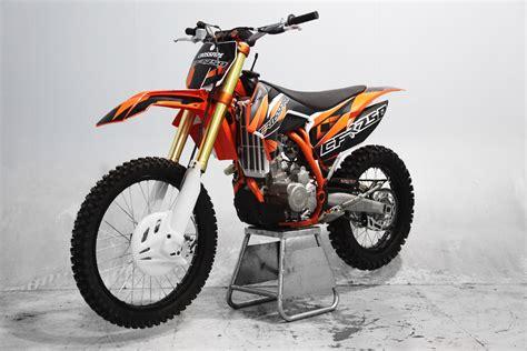 trail bike crossfire motorcycles cfr250 dirt motorbike