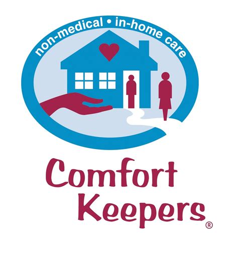 for comfort comfort keepers logo