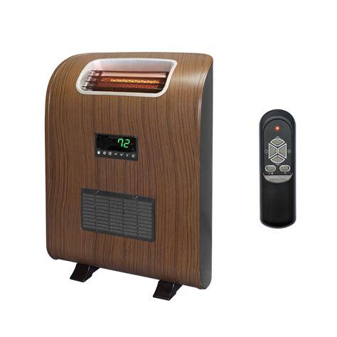 Steting 1500 Watt 1500 watt compact infrared electric heater w 3 heat settings