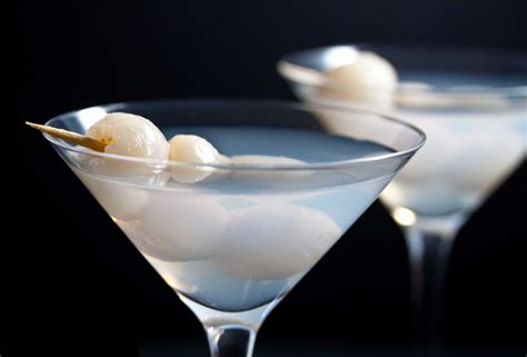 martini litchi los 5 mejores martinis de lychee en el df