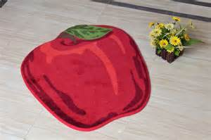Apple Kitchen Rugs Shop Popular Apple Kitchen Rugs From China Aliexpress