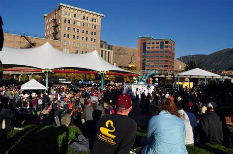 Of Montana Missoula Mba by 2014 Mba Fall Festival Preview And Survival Guide