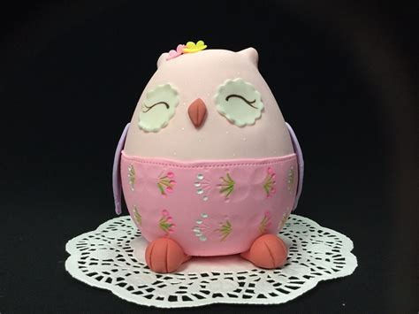 Baby Shower Owl Cake Toppers by Owl Cake Toppers Shop Owl Cake Toppers