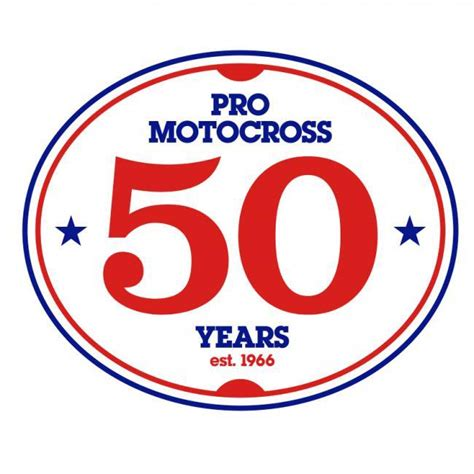 lucas pro oil 2016 lucas oil pro motocross chionship honors 50 years