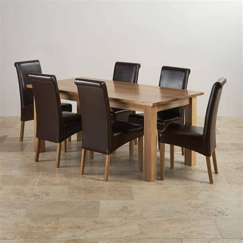 solid oak dining room sets dining room superb dining table and chairs solid oak