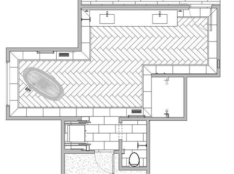 large master bathroom floor plans large master bathroom floor plans 100 images bedroom