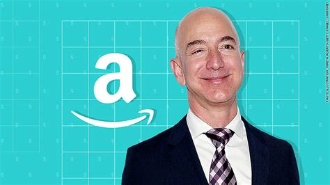 amazon net worth amazon ceo jeff bezos now richest person in history