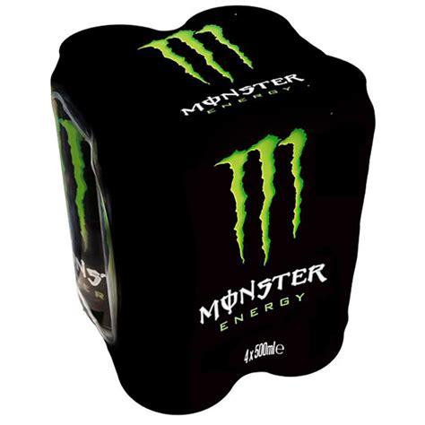 energy drink 1 h b m energy 4 x 500ml 286599 b m