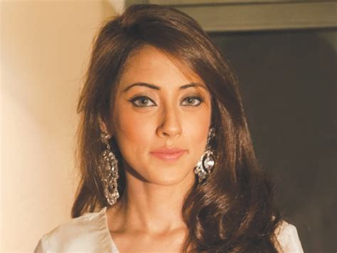 ufone commercial actress ainy jaffri the new girl on the block the express tribune