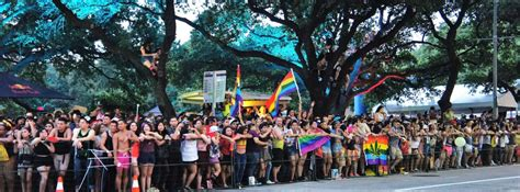 new year parade in houston 2016 houston pride celebration lgbt events parades