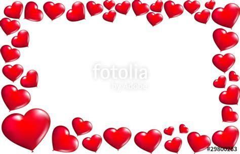 cornici a forma di cuore quot cornice con palloncini a forma di cuore quot immagini e