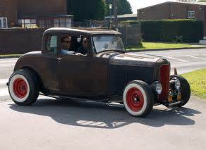 32 ford 5 window coupe flickr photo