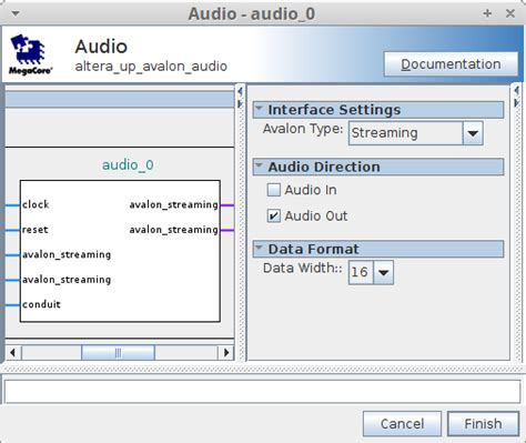 qsys tutorial video computer laboratory course pages 2016 17 ecad and