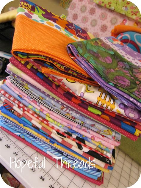 Discount Pillow Cases by Hopeful Threads Give Pillowcases Tutorial