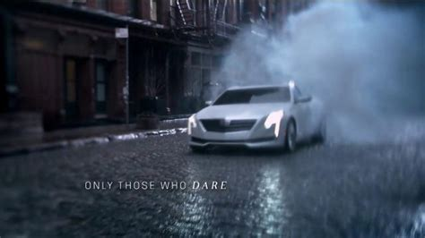 cadillac dare to be different comercial cadillac commercial dare to be different song from dare