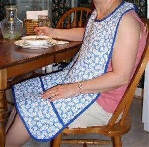 tutorial nursing apron free pattern for adult bib aprons tea towels n napkins