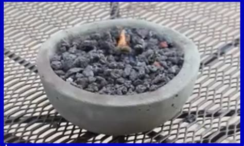 diy pit gel fuel how to build your own diy gel pit for your porch and backyard brilliant diy