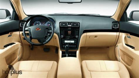 Geely Emgrand Interior by Cuba Car Rental Geely Emgrand Ec 820 Automatic Havanautos