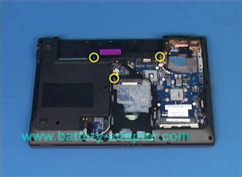 Keyboard Laptop Lenovo G470 replace remove lenovo g470 g470ah g470gh g475 keyboard
