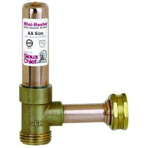 water hammer for washing machines washing machine mini rester water hammer arrestor sale 16 99