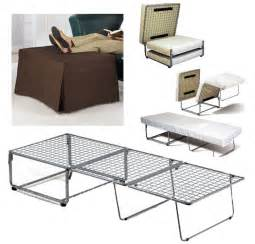 Ottoman Folding Bed China Folding Ottoman Sofa Storage Bed Jh Cb 007 China Rollaway Metal Bedroom Furniture