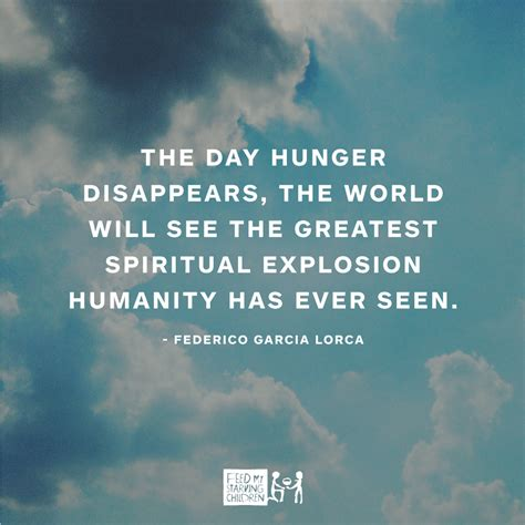 hunger quotes quotes when hunger disappears for more info on feed my