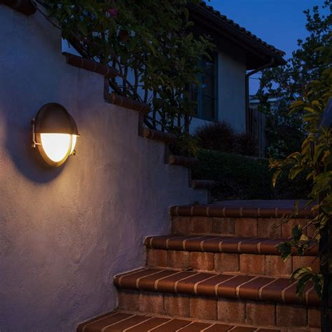 Landscape Wall Lights How To Choose Modern Outdoor Lighting Design Necessities