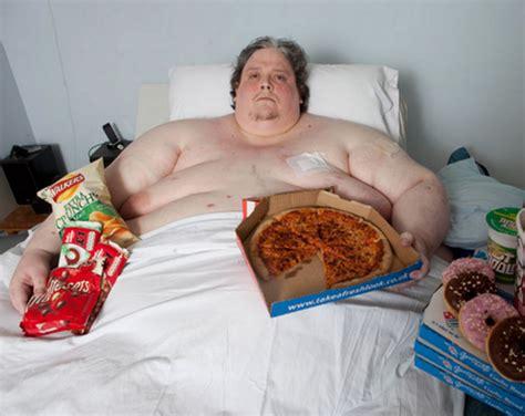 fattest person in the world briton keith martin the fattest man in the world dies