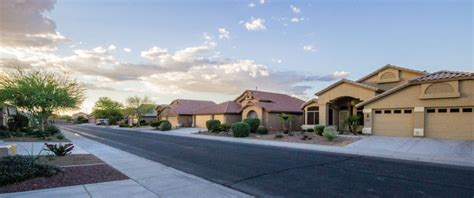 Small Homes For Sale Gilbert Az Freeman Farms Single Level Homes For Sale In Gilbert