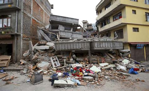 earthquake disaster management after nepal earthquake delhi chalks out disaster