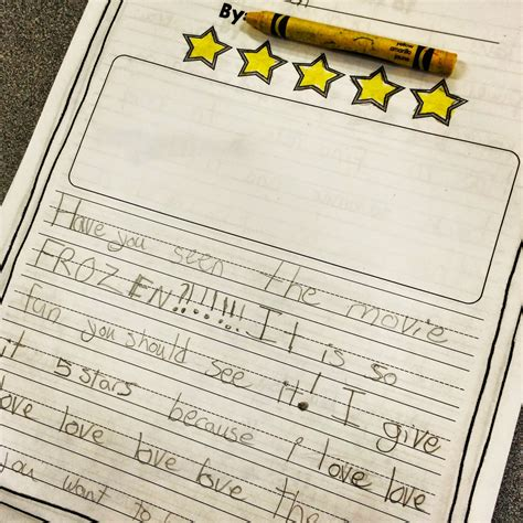 susan jones teaching writing reviews  st   grade opinion writing fun
