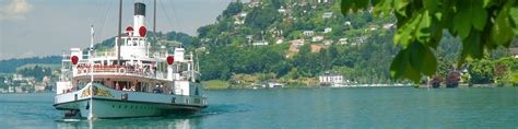 boat trips lucerne switzerland boat trips on lake lucerne tips how it works pictures