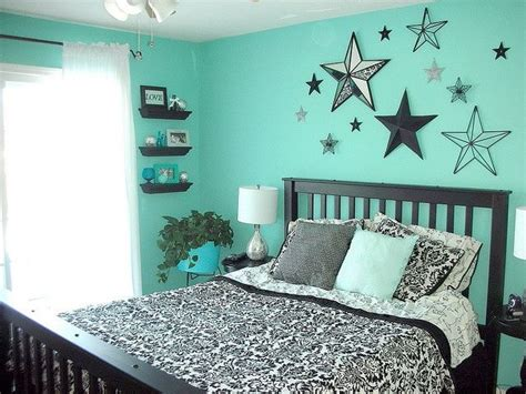 Teal Room Decor Best 20 Teal Bedrooms Ideas On Room Paint Paint Rooms And Bright