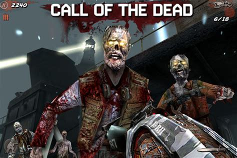 call of duty zombies android call of duty black ops zombies chega ao android not 237 cias