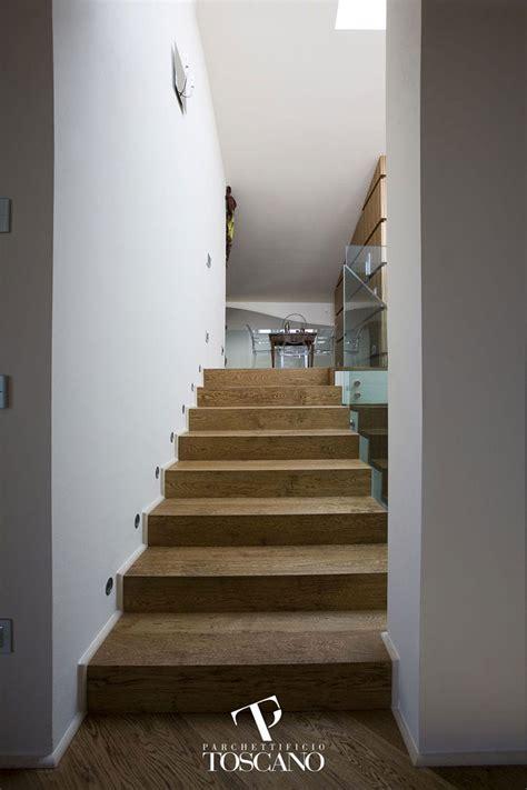 scala per interni 25 modelli di scale in legno per interni dal design