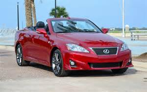 2014 lexus is 350 c convertible f sport spin