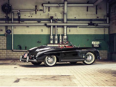 54 porsche speedster ciao 54 porsche 356 heads to auction in italy