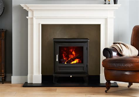 Fireplace Company by The Salisbury Electric Stove The Fireplace Company