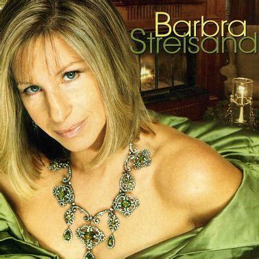 barbra streisand xmas album バーブラ ストライサンド オールディーズ系女性ヴォーカル 2004年 youtube クリスマス