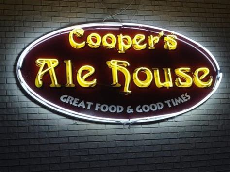 Ale House Happy Hour by Join The Happy Hour At Cooper S Ale House In Greensboro