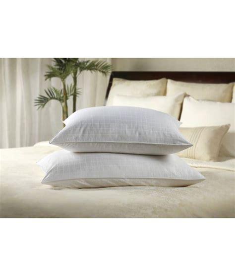 Sabella Pillows by Sobella Gel Fiber Pillow Standard Buy Sobella Gel
