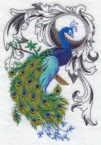 peacock bath towels velvethearts on artfire