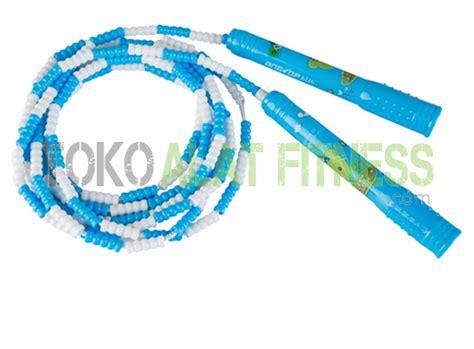 Murah Alat Kesehatan Olahraga Gofit Stretch Rope angrop skipping for biru toko alat fitness