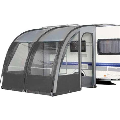 Porch Awning Ebay by Ontario Denver 260xl Caravan Porch Awning In Charcoal Ebay