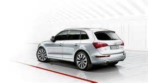 Nouvelle Audi Q5 Un Suv Haute Performance Aux Talents Multiples Le